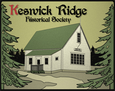 Keswick Ridge Historical Society